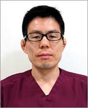 小枝 宰(日体接骨院主任 日体柔整専門学校 平成15年 卒業)