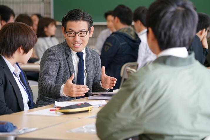平成30年度入学生 入学前授業(5)