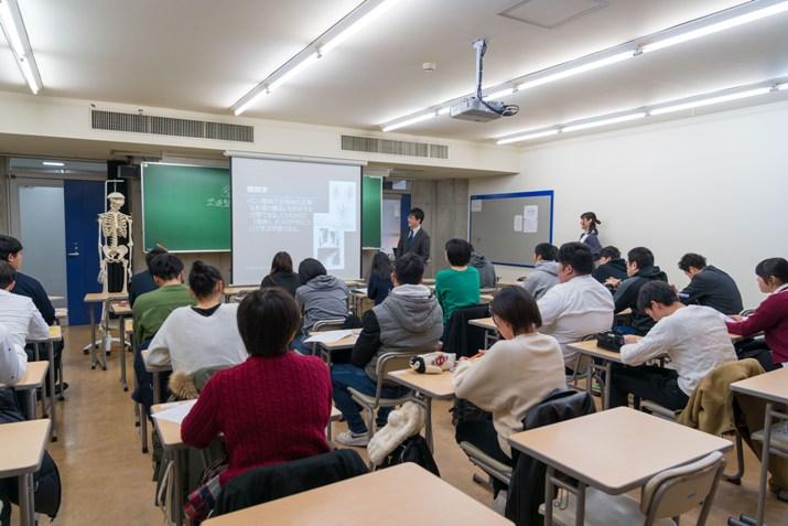 2019年度 入学前授業(6)